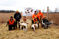 Ruffed Grouse Society 2013